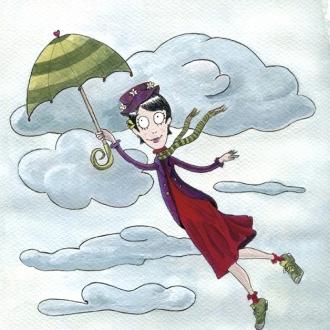 Mary Flotin